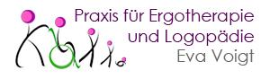 Praxis für Ergotherapie und Logotherapie Eva Voigt
